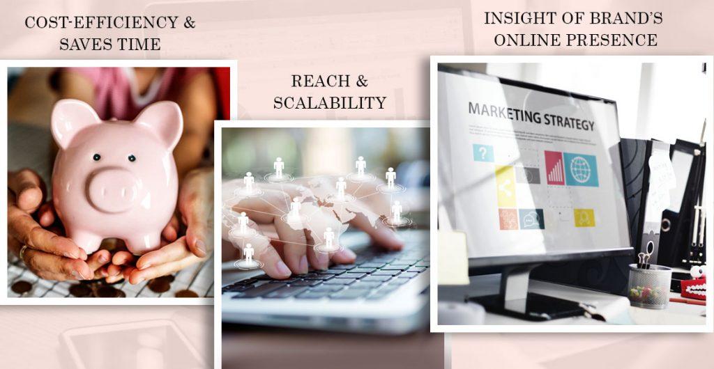 Online Survey management