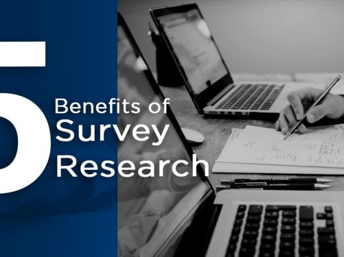 Benefits of Survey Research