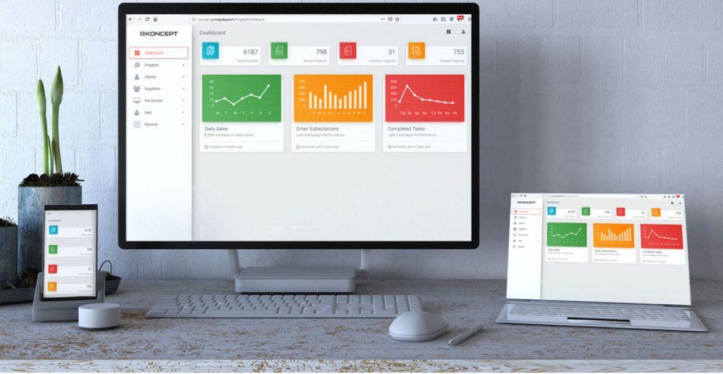 Survey Management Software