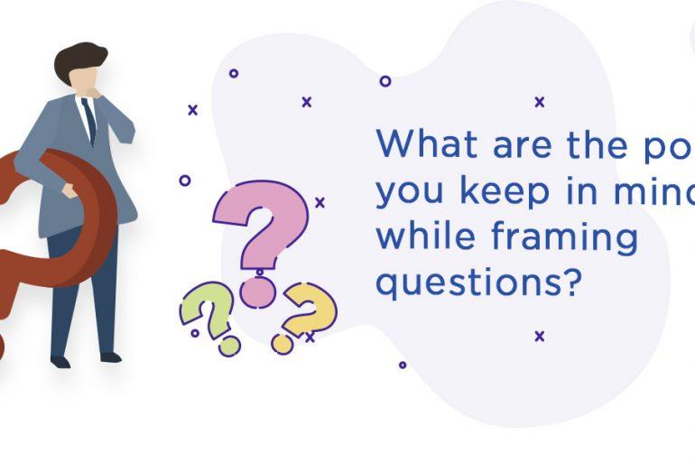 Online questionnaire format