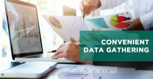 data gathering in survey research