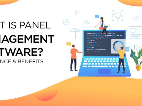 Panel Management Software