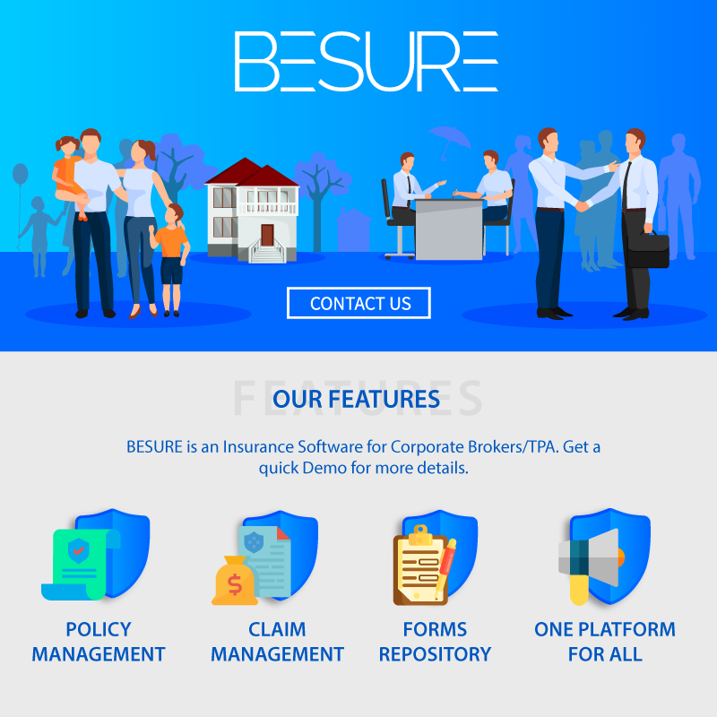 besure feature