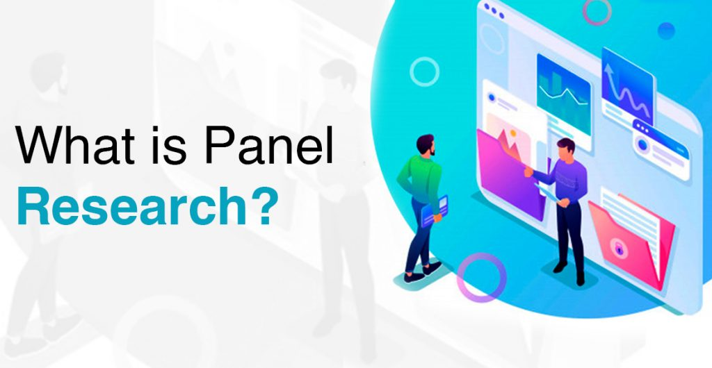 what is panel research