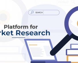 DIY Online Market Research Platform