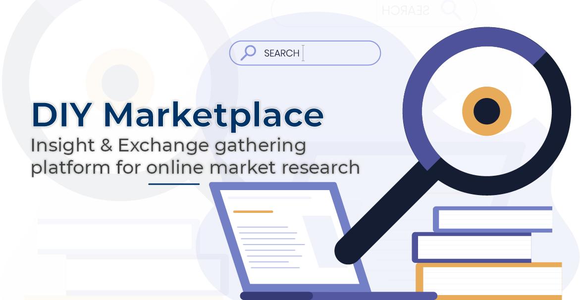 DIY marketplace