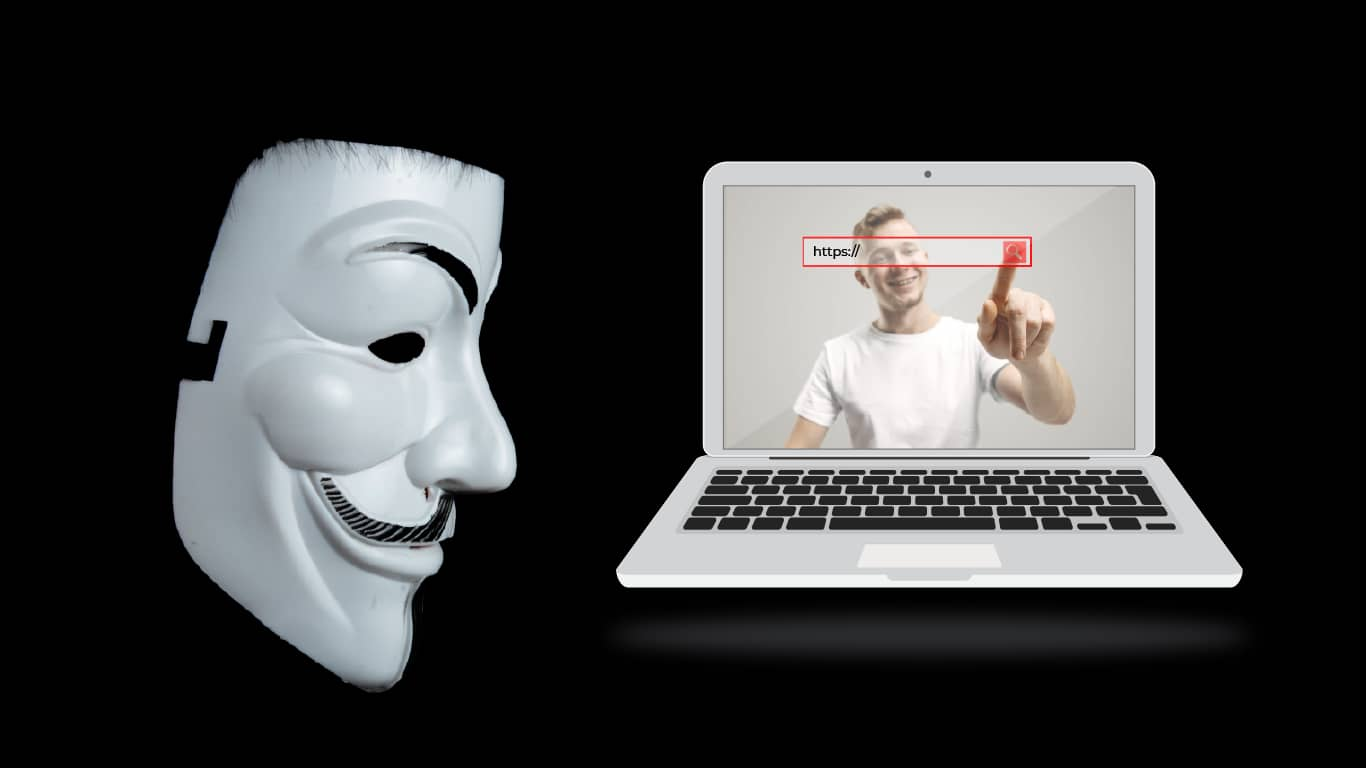 Importance of URL Masking To Prevent From Data Collection Frauds